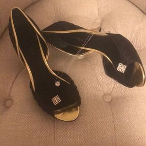 Dressy shoes for an evening out!